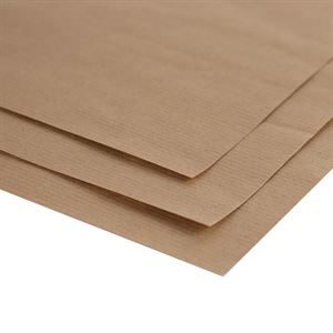 A1+ Brown Kraft Paper, 240 sheet pack PPBKSH