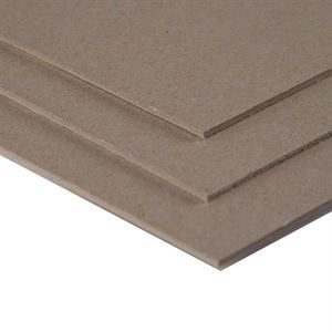 A1 Greyboard, 2mm - 10 sheet pack