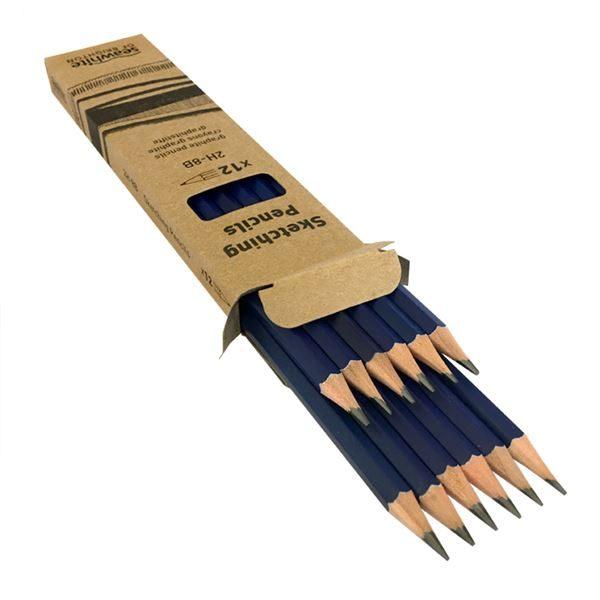 Seawhite Graphite Pencils / Mixed 12 box