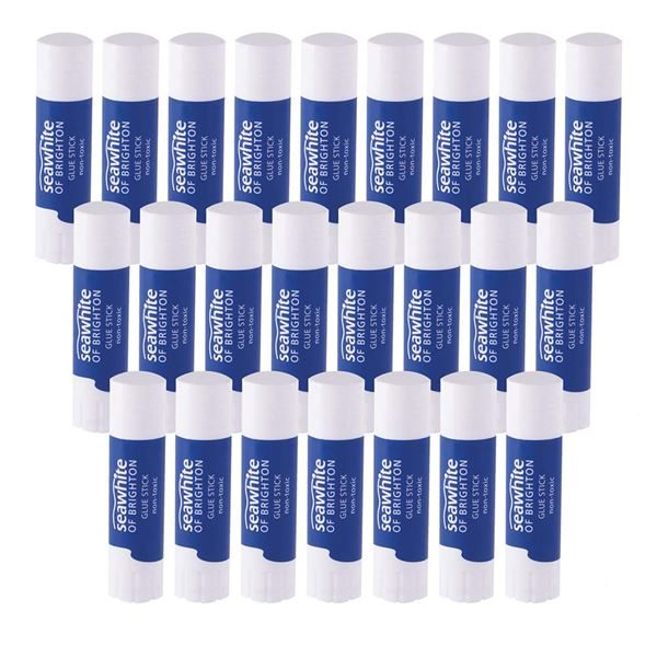 Glue Sticks, 20g - 24 pack