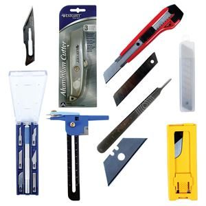Knives & Cutters