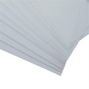 550mm x 500mm Acetate Sheet - Roll of 5 ATA210