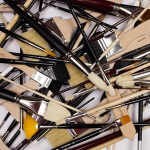 Brushes category pic