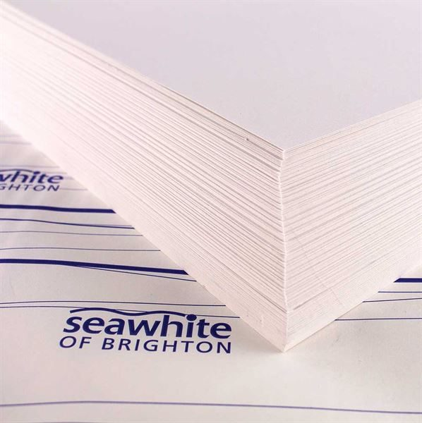 CP100A4 - A4 100gsm All Media Cartridge Paper - 500 sheets