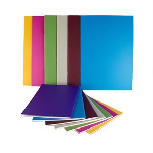 Laminated Starter Books Category Pic