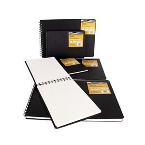 Plein Air Sketchbooks - Category Pic