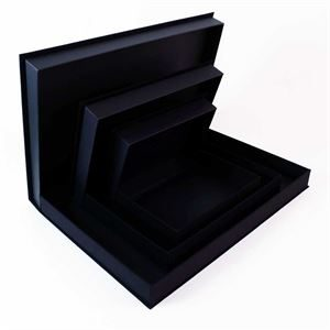 Clamshell Archival Boxes