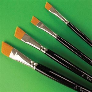 BSYSA Angled Brushes