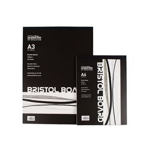 Bristol Board Pads category Pic