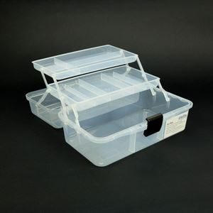 Art Tube and Tool Boxes